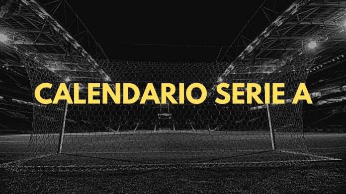 Calendario Serie A Dove Vederlo.Sorteggio Calendario Serie A Data Ufficiale Orari