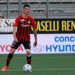 Serie B - Pordenone: fatta per un ex Foggia, domani la firma