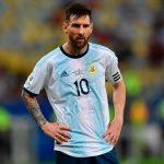 Coppa America, incredibile Messi: scatena una rissa e viene espulso [VIDEO]