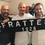 ECCELLENZA CAMPANA - Frattese: annunciato Tommasini