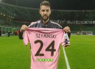 Przemyslaw Szyminski-Frosinone
