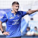 UFFICIALE - Ronaldo si trasferisce al Padova
