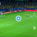 ESCLUSIVA - Che numero di Messi in area contro il Brasile: ecco il video!