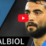 ESCLUSIVA - Albiol saluta Napoli, il VIDEO dei suoi numeri diventa virale