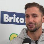 Serie B - Ascoli: rinnovo per il difensore Valentini