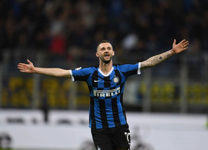 Inter, dopo Sensi risentimento muscolare anche per Brozovic: Conte perde i pezzi