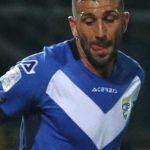 CALCIOMERCATO BRESCIA: cinque squadre di Serie B su Dall'Oglio