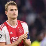 ULTIM'ORA JUVENTUS - L'Ajax alza il prezzo per De Ligt, si allungano i tempi della trattativa
