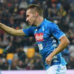 ULTIM'ORA CAGLIARI: niente accordo per Nandez, il club vuole Rog del Napoli