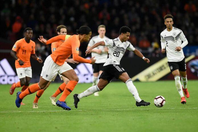 Germania-Olanda streaming, come vedere la partita Come vedere in streaming Germania-Olanda