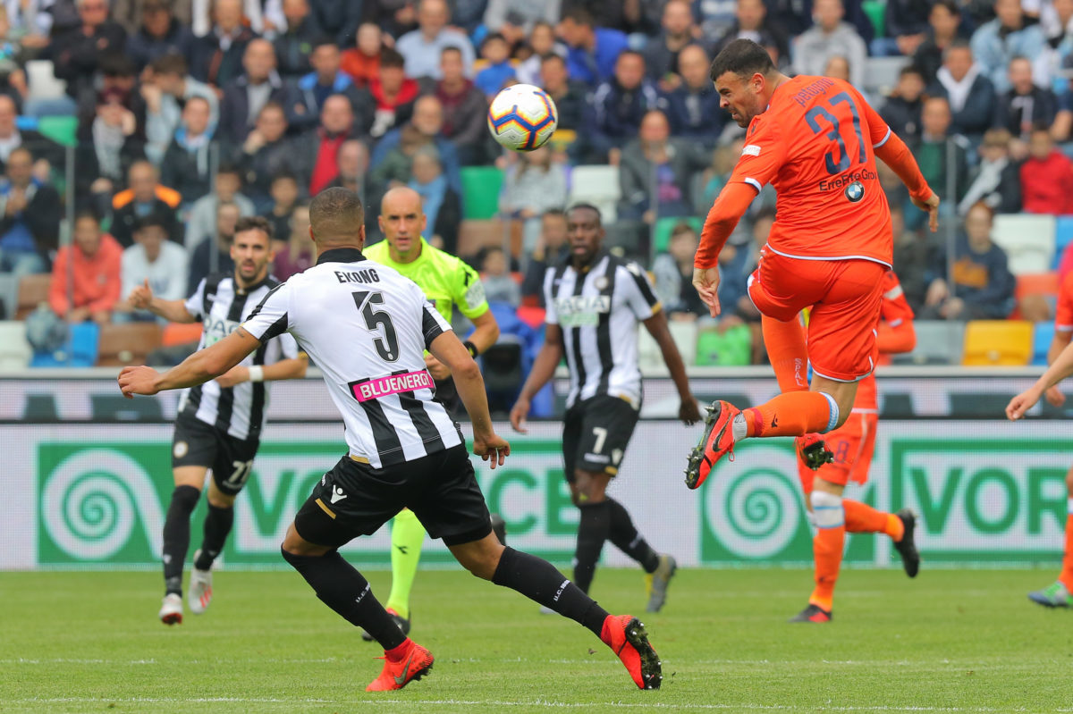 Udinese Spal Statistiche Pronostico Dove Vederla In Tv E Streaming Calcionewsweb It