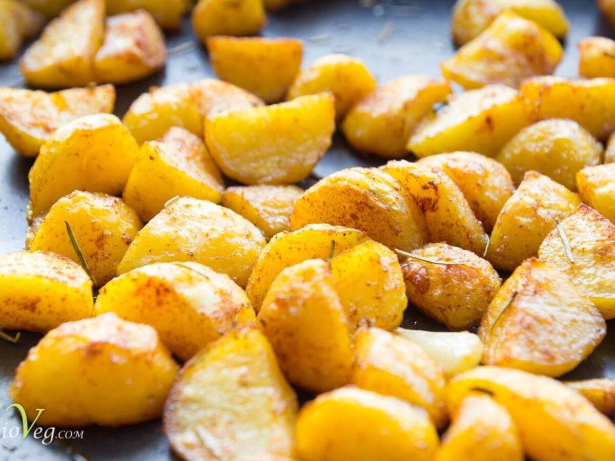Mangiare Patate Tutti I Giorni Ecco Cosa Succede Al Nostro Corpo Calcionewsweb It